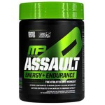 MusclePharm Assault Sport Pre Workout 345g *15% OFF*