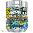 MuscleTech Amino Build Next Gen Energized 286g 30 Servings *20% OFF*