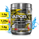 MuscleTech VAPOR X5 Pre Workout - 228g *30% OFF*