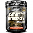 Muscletech Platinum Amino Energy Plus 295g
