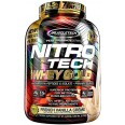 MuscleTech Nitro-Tech 100% Whey Gold 2.51kg