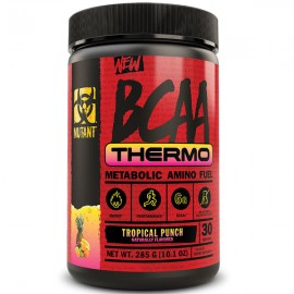 Mutant BCAA Thermo - 285g