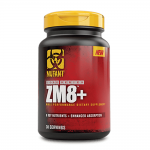 Mutant Core Series ZM8+ 90 Caps (ZMA Formula)