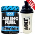 NXT Nutrition Amino Fuel 300g + FREE Shaker