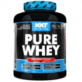 NXT Pure Whey Protein 2.25kg *20% OFF*