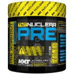 NXT Nutrition TNT Nuclear PRE 240g