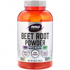 NOW Sports Beet Root Powder 340g