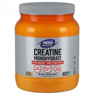 NOW Sports Pure Creatine 1kg