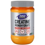 NOW Sports Pure Creatine 600g