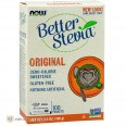 NOW Foods Better Stevia Original Sweetener (100Packets)
