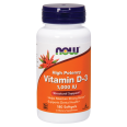 NOW Foods Vitamin D3 1000 IU - 180 Softgels