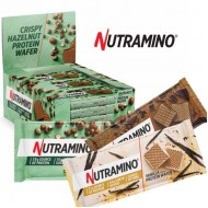Nutramino Nutra-Go Protein Wafer x 12