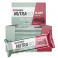 Nutramino Nutra Go Plant Protein 15 x 35g  *BB 11/2020*