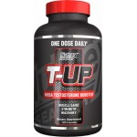 NUTREX T-UP Testosterone Support - 120 Capsules