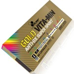 Olimp Gold VITA-MIN anti-OX super sport - 60 Capsules