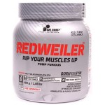 Olimp RedWeiler Pre-Workout - 480g *SPECIAL OFFER*