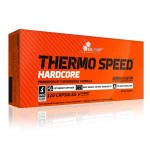 Olimp Thermo Speed Hardcore Fat Burner - 120 Caps
