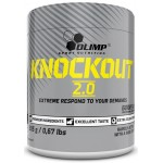 Olimp Knockout 2.0 Pre Workout 305g - 50-servings.
