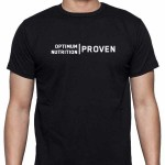 Optimum Nutrition Proven T Shirt