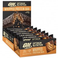 Optimum Nutrition Whipped Protein Bar 60g - Box of 10