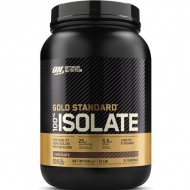 Optimum Nutrition Gold Standard Whey Isolate 930g *10% OFF*