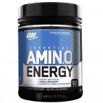 Optimum Nutrition Amino Energy XL 558g *62 Servings*