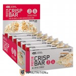 Optimum Nutrition Protein Crisp Bar 10x65g