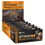 Optimum Nutrition Protein Bar 60g - Box of 10