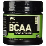Optimum Nutrition BCAA 5000 Powder - 345g *25% OFF*