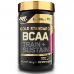 Optimum Nutrition Gold Standard BCAA 266g - *BB 06/2020*