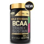 Optimum Nutrition Gold Standard BCAA  - 266g