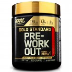 Optimum Nutrition Gold Standard Pre Workout 330g  *25% Off*