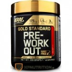 Optimum Nutrition Gold Standard Pre Workout - 30 Serving