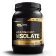 Optimum Nutrition Gold Standard Whey Isolate 720g