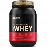 Optimum Nutrition Gold Standard Whey Protein 908g / 2lb *10% OFF*