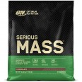 Optimum Nutrition Serious Mass  5.45kg *10% OFF*