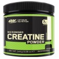 Optimum Nutrition Creatine Powder 288g *80 Servings*