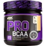 Optimum Nutrition PRO BCAA added GLUTAMINE - 390g