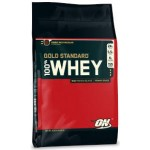 Optimum Nutrition Gold Standard Whey Protein 10lb/4.5Kg