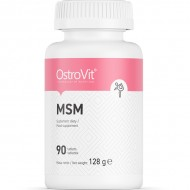 Ostrovit MSM Joint Support 90 Tabs *10% OFF*