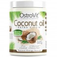 Ostrovit Coconut Oil Extra Virgin - 900g