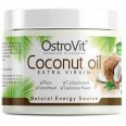 Ostrovit Coconut Oil Extra Virgin - 400g