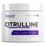 Ostrovit Citrulline Powder Supreme Pure 210g