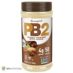 PB2 Peanut Powder With Cocoa 184g
