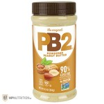 PB2 ORIGINAL Powdered Peanut Butter - 184g