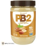 PB2 ORIGINAL Powdered Peanut Butter - 454g