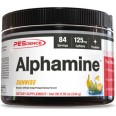 PEScience Alphamine 244g + FREE Pes Prolific 2 Servings