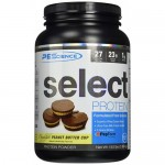 PEScience Select Whey + Casein Protein 905g