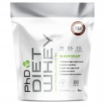 PhD Diet Whey 2kg *20% OFF*