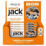 PhD Protein SmartJack - 12 x 60g Bars